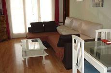 Apartamento en Cunit