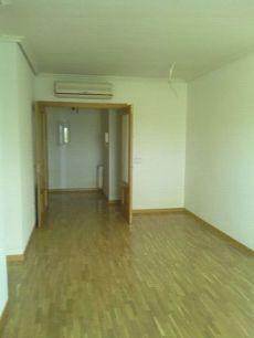 Alquiler piso pr�ximo a Hospital General de Ciudad Real