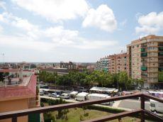 Espectaculares vistas, ascensor y parking