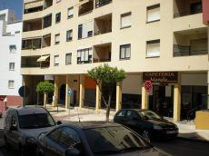 Alquilo piso en el centro de Algeciras en perfecto estado