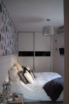 Precioso piso de dos dormitorios en el centro