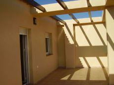 P. N. Guadiaro atico 1 dormitorio en alquiler larga temporad...