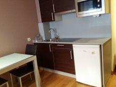 Apartamento 1 dormitorio prox. Corteingles