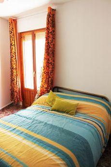 Bonito piso en Toledo