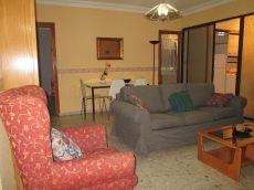 Amplio apartamento de 2 dormitorios en la Plaza San Isidro