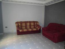 Alquiler piso 2 habitaciones vacio con terraza valencia