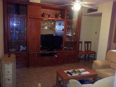 Acogedor piso 2 dormitorios. Aparcamiento incluido