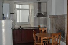 Apartamento en el casco hist�rico de Viveiro