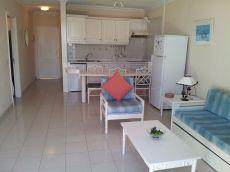 Apartamento en alquiler en puerto santiago.