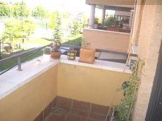 El cantizal, piso 60 m, 1 dorm, terraza, urb