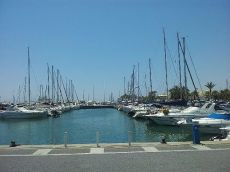 Apartamento puerto marina