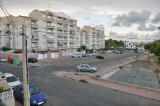 Duplex en playa de Los Locos. Torrevieja
