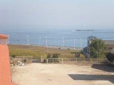 Preciosa vivienda con vistas al mar