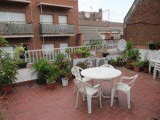 Bonito d�plex en Calle Santa Rosalia, con dos terrazas.