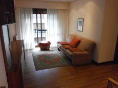 Secundino Esnaola. 2 habitaciones, amueblado, calefacci�n