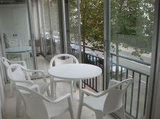 Apartamento de 3 dormitorios con 2 terrazas y parking