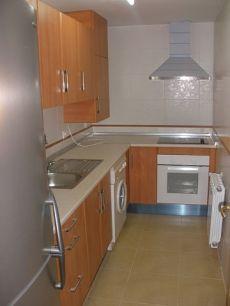 Alquiler apartamento nuevo a estrenar