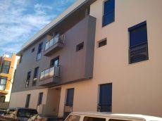 Apartamento tarifa 1 dormitorio 55m2. Calle trafalgar n 25