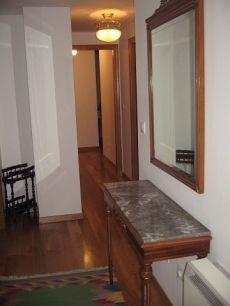Apartamento exterior en el centro de dos dormitorios