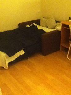 Apartamento en el centro hist�rico de M�laga