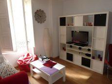 Apartamento reformado amueblado en el centro de Zaragoza
