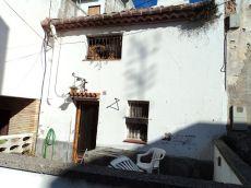 Casa centrica con patio