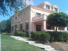 Villa pareada en Sotogrande Alto