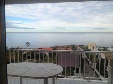 Apartamento en la playa de Javea frente al mar