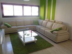 Estupendo piso de 3 dormitorios en Siete Palmas