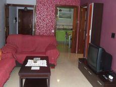 Alquiler de piso de gran calidad zona Juan Carlos i 80m2
