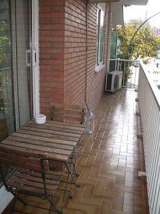 Piso con muebles 4 habitaciones av Madrid