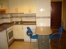 Apartamento amueblado en la zona de la Av. Del Mar. Oviedo