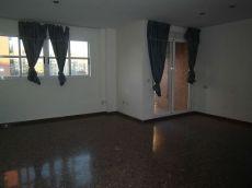 Alquiler piso vacio 2 habitaciones san marcelino valencia