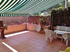 Bajos con gran terraza, ideal pareja