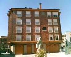 Apartamento en el centro de Getafe