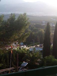 Zona Residencial Puente tablas