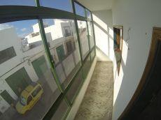Alquilo piso en Argana