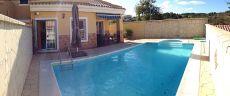 Guadacorte. 5 dormitorios y piscina