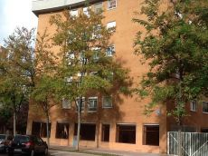 Alquiler piso 2 habitaciones zona zarzuela