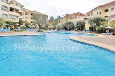 Lujo 2 dormitorios a 5 km de marbella ciudad, piscina,jardin
