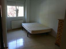 Apartamento 1 dormitorio, patio de 40m, garaje