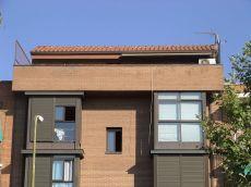 Atico Duplex calle Alba de Tormes