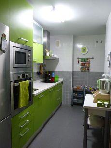 Confortable y moderno piso con todas las comodidades