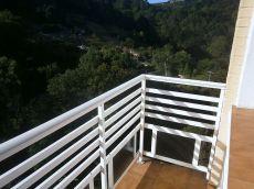 Bidebieta. Piso de 3habitaciones luminoso con 1 ba�o, balcon