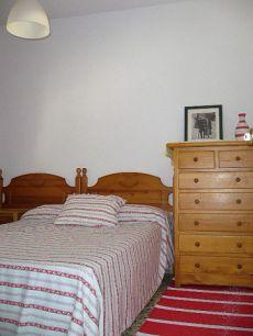 Malaga el Palo primera linea de playa 1 dormitorio