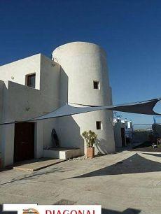 Alquiler casa terraza y calefaccion Villajoyosa