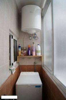 Alquiler piso aire acondicionado Centro