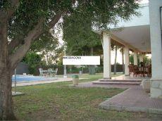 Alquiler casa piscina Carretera crevillente