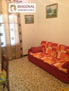 Alquiler piso con 2 habitaciones Altabix