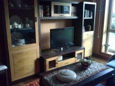 Apartamento con vistas en Perillo 1Hab garaje